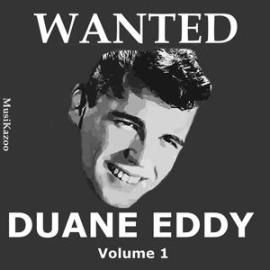 Wanted Duane Eddy (Vol. 1)