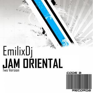 Jam Oriental