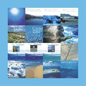Musique de l'eau et de la mer