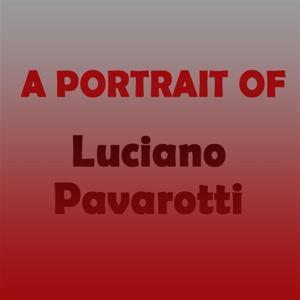 A Portrait of Pavarotti