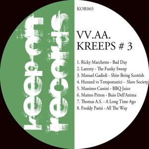 Kreeps, Vol. 3