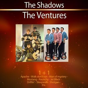 1+1 The Shadows - The Ventures