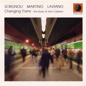 Changing trane - the music of john coltrane