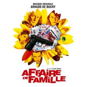 Affaire de famille (Bande originale du film)