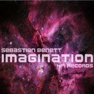 Imagination (Remix Pack)