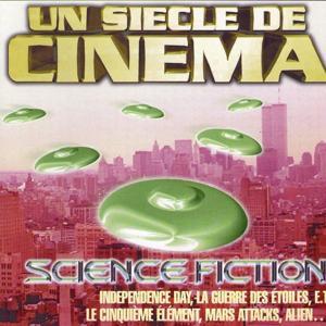Science Fiction (Un siècle de cinéma, vol. 1)
