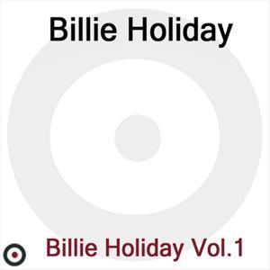 Billie's Blues Volume 1