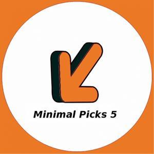 Minimal Picks 5