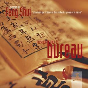 Feng shui: musique pour le bureau
