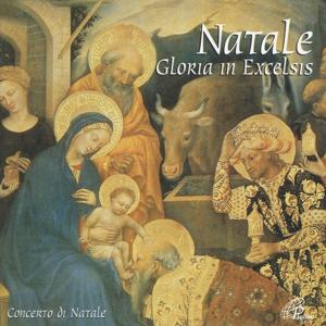 Natale Gloria in Excelsis