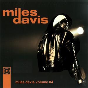 Miles Davis, Vol. 4