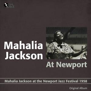 At Newport 1958 (Original Album)