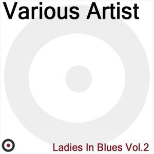 Ladies In Blues Volume 2