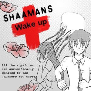 Wake Up (Japanese Red Cross)