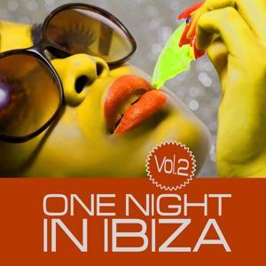 One Night in Ibiza, Vol. 2