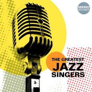 The Greatest Jazz Singers