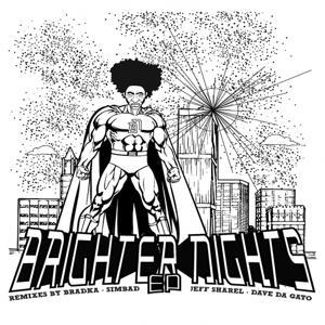 Brighter Nights - EP