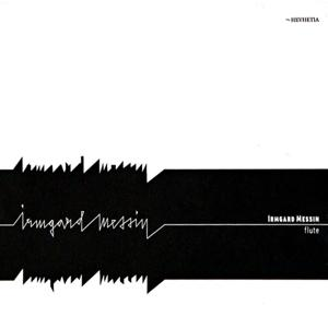Irmgard Messin - Flute