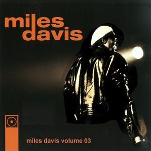 Miles Davis, Vol. 3