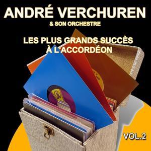Les plus grands succès à l'accordéon, vol. 2