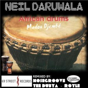 African Drums 2011 Re-Edit
