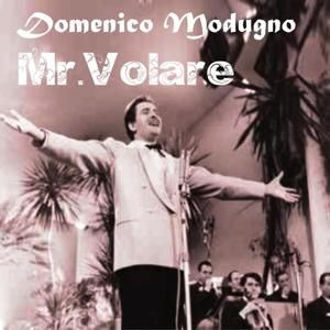 Mr. Volare