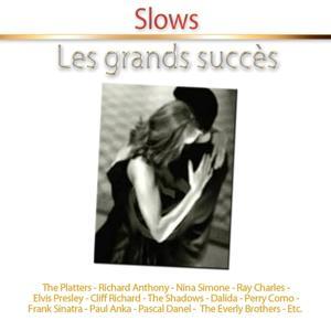 Slows - Les grands succès