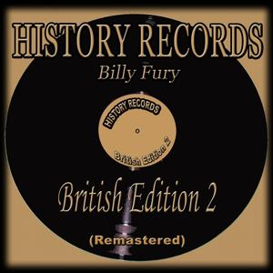History Records - British Edition 2 (Remastered)