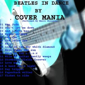 Cover Mania: Beatles in Dance