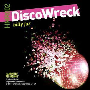 Disco Wreck