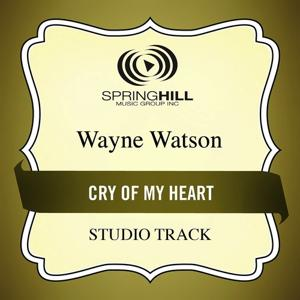 Cry of My Heart (Studio Track)