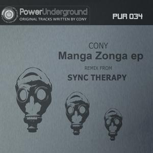 Manga Zonga
