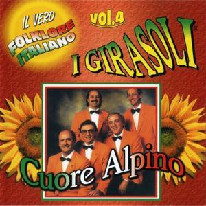Cuore alpino: il vero folklore italiano, vol. 4