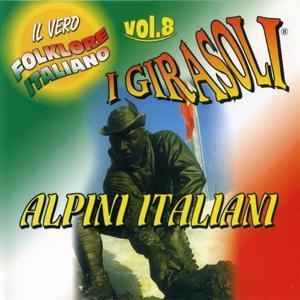 Alpini italiani: il vero folklore italiano, vol. 8