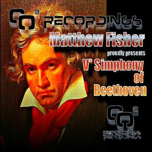 V* Simphony of Beethoven (Pt. 1)