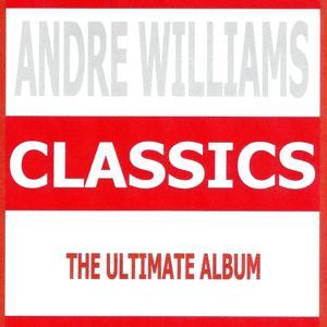 Classics - Andre Williams