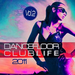 Dancefloor Clublife 2011, Vol. 2
