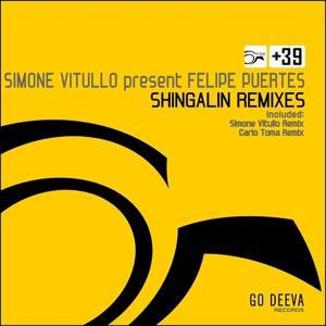 Shingalin Remixes