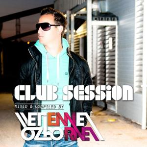 Club Session Mixed