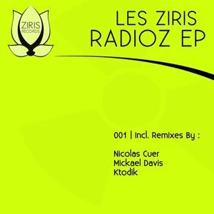 Radioz EP (Incl. Remixes)