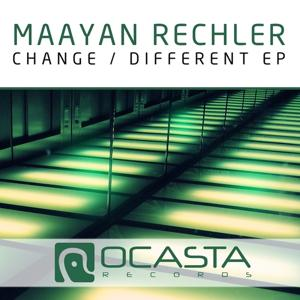 Change / Different EP