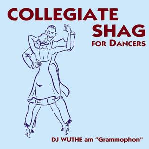 Dance of the Lame Duck - Collegiate Shag for Dancers (DJ Wuthe am