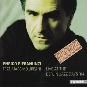 Live the Berlin Jazz Days '84 (November 2, 1984 the Philharmonie Berlin)