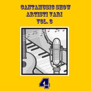 Cantamusic show, vol. 3