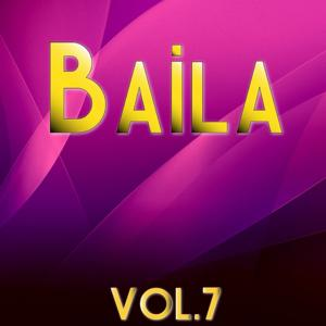 Baila, Vol. 7