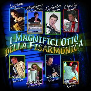 I magnifici otto della fisarmonica