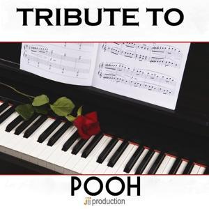 Tribute to I Pooh: I Pooh al pianoforte