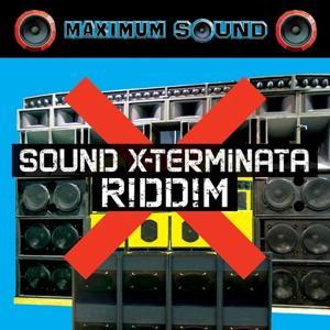 Sound X-Terminata Riddim