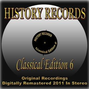 Bizet: Jeux d' Enfants & Symphony in C (History Records - Classical Edition 6 - Digitally Remastered 2011)