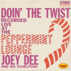 Doin' the Twist: Rarity Music Pop, Vol. 195